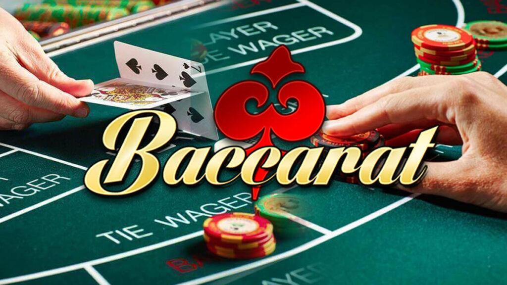 เกม Baccarat