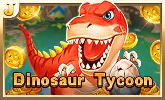 เกม Dinosaur Tycoon