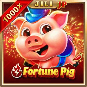 เกม Fortune Pig
