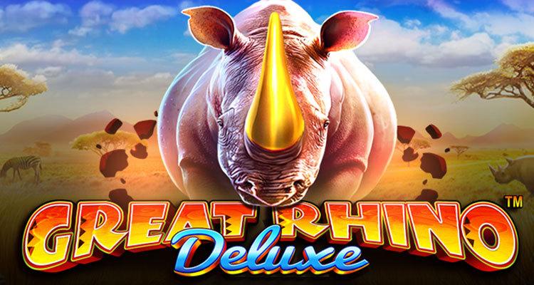 เกม Great Rhino Deluxe