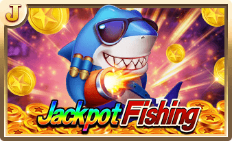 เกม Jackpot Fishing