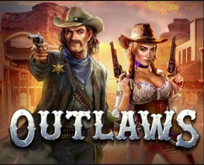 เกม OUTLAWS