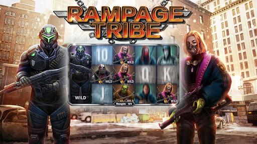 เกม Rampage Tribe