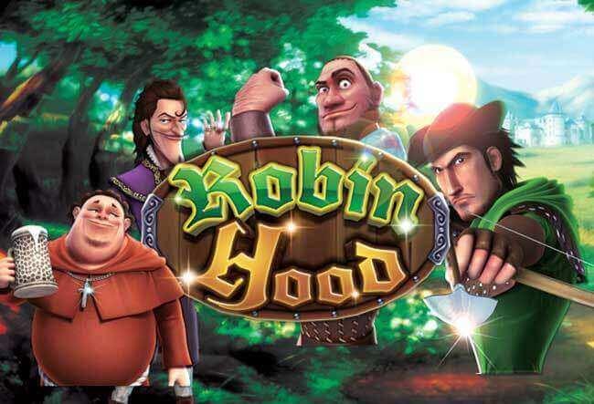 เกม Robin Hood