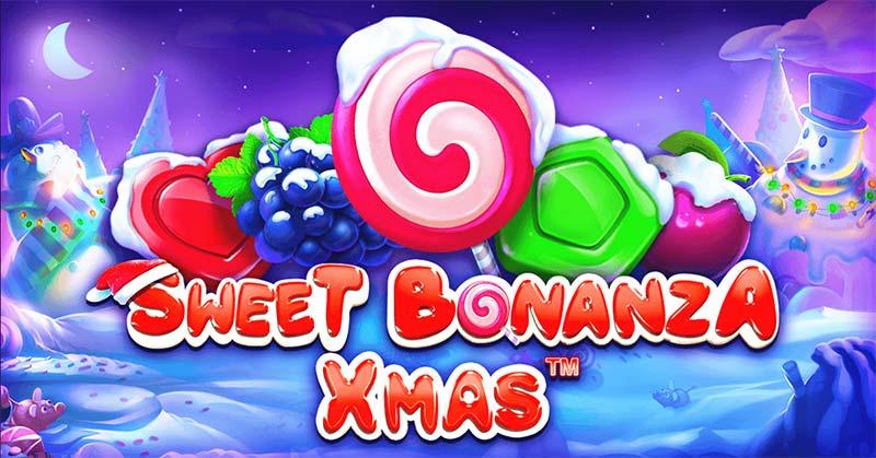 เกม Sweet Bonanza Xmas