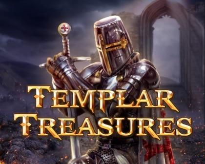 เกม TEMPLAR TREASURE