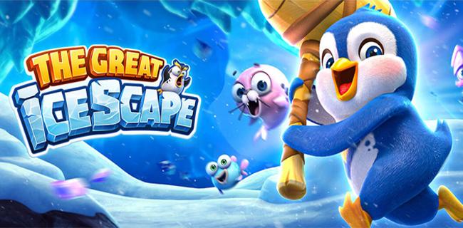 เกม The Great Icescape