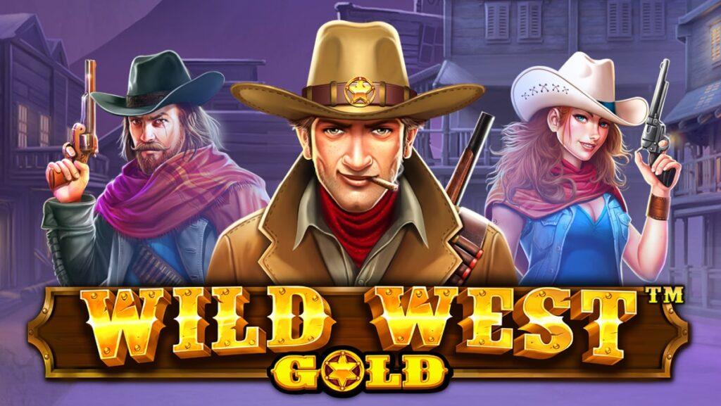 เกม Wild West Gold