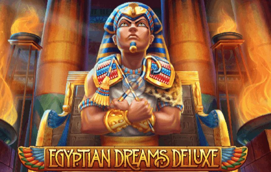 เกม Egyptian Dreams Deluxe