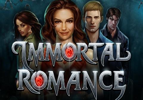 เกม Immortal Romance สล็อตออนไลน์