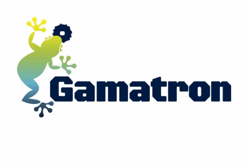 Gamatron ค่ายเกม